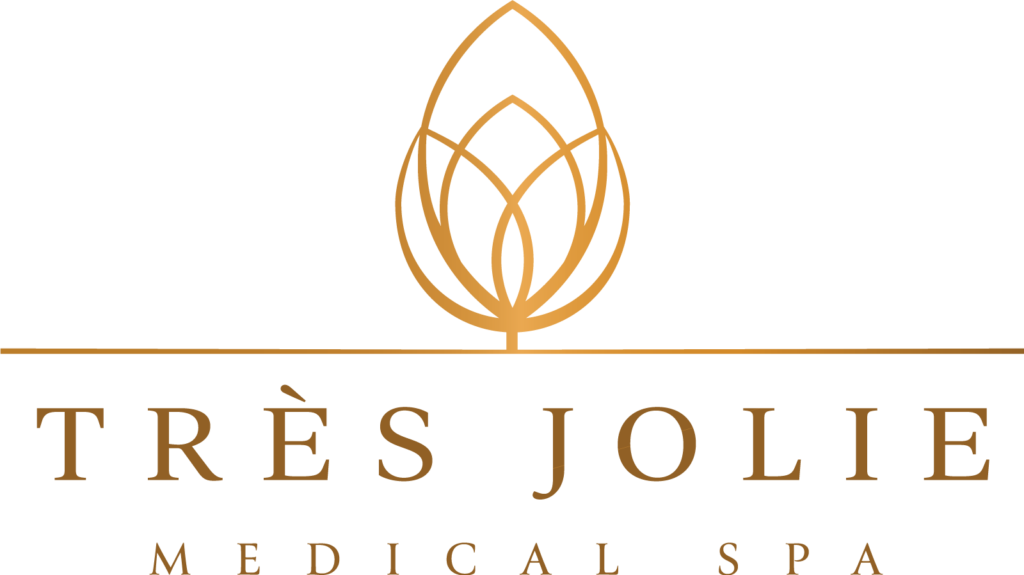 Tres Jolie Medical Spa Logo